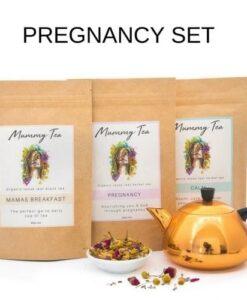Pregnancy set