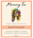 Mummy Tea Breastfeeding tea