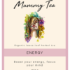 Mummy Tea Energy Tea