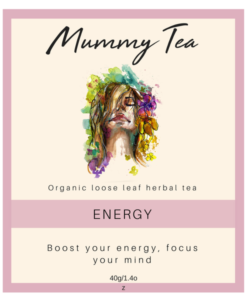 Fertility Tea | Mummy Tea | Australia's top-selling fertility tea