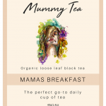 Mummy Tea English Breakfast Tea