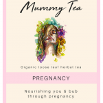 Mummy Tea Pregnancy Teapng