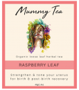 Mummy Tea Raspberry Leaf Tea